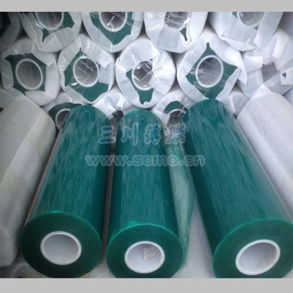CPP绿色保护膜