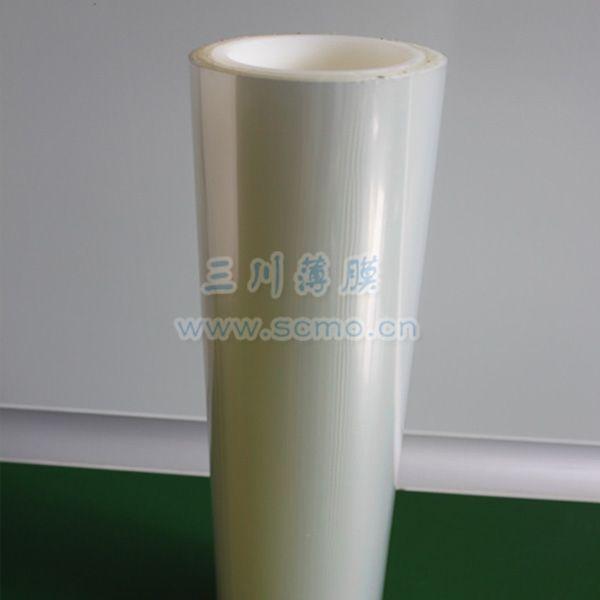 硅油离型膜