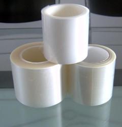 硅胶保护膜