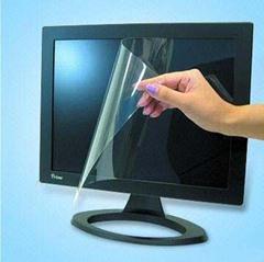 防刮花高透明PET屏幕保护膜