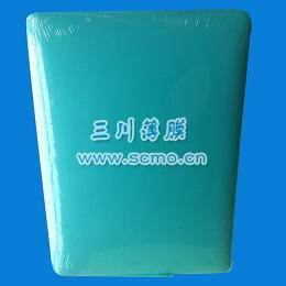 绿色苹果电脑外壳 保护壳
