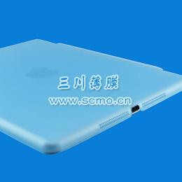 浅灰色苹果电脑外壳 保护壳