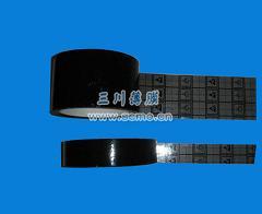 黑色防静电网格胶带