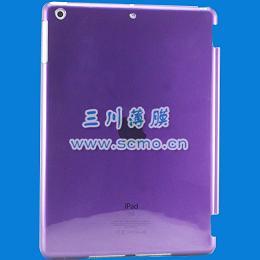 紫色苹果电脑外壳 保护壳